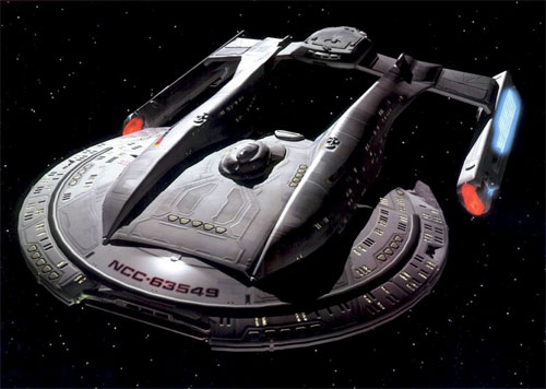 Star Trek Model Kits: The Why's And Why Not's   Collector Model