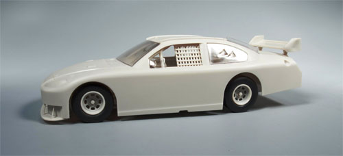 Round 2 Models: It's Time For A NASCAR Update | Collector ...