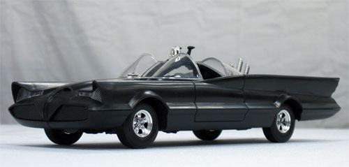 Kit Cars Batmobile 1966 Batmobile Snap Kit
