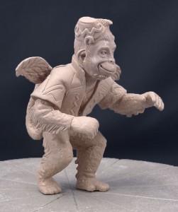 WW-monkey