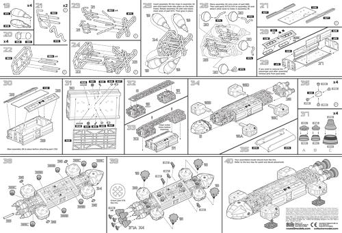 MPC825-06 Eagle instructions