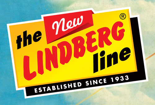 the New Lindberg Line logo