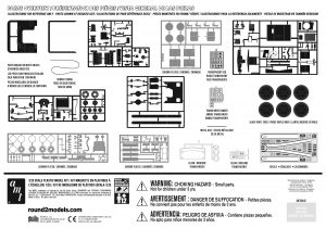 A759-400 Peterbilt 352 Box Tray